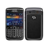 Blackberry Smart Mobile Phone (Bold 9700)