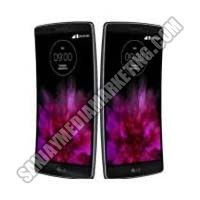 LG Smart Mobile Phone