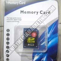 Mobile Phone Memory Card