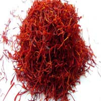 Indian Saffron