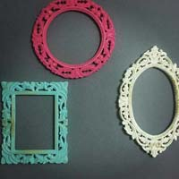 Wooden Mirror Frames 09