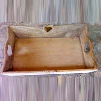 Wooden Serving Trays 04