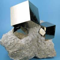 Pyrite 01