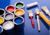Acrylic Distemper Paint