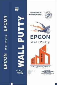 Dry Wall Putty Powder 01