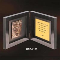 Antique Pen Holder (BTC-4123-1)