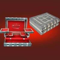 Handicraft Jewellery Box 03