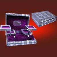 Handicraft Jewellery Box 04