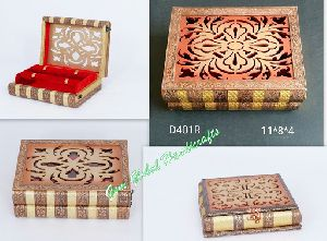 Wooden Bangle Box 01