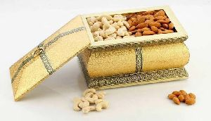 Wooden Dry Fruit Box 07