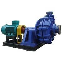 Centrifugal Clog Slurry Pumps