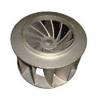 Steel Impellers