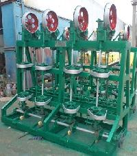 DPC covering machine