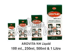 Arovita-NH (Multivitamin Tonic)