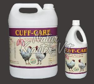 Cuff Care Powder