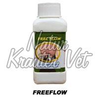 Free-Flow Granules