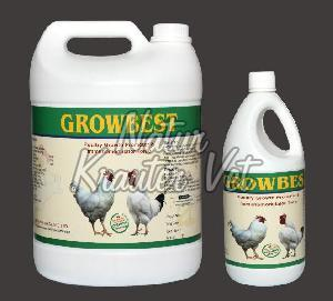 Growbest Liquid