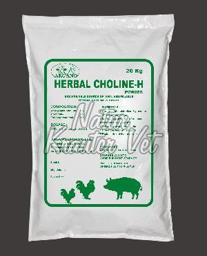 Herbal Choline-H