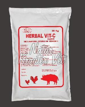 Herbal VIT-C (Natural Vitamin C)