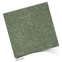 Green Vitrified Tiles