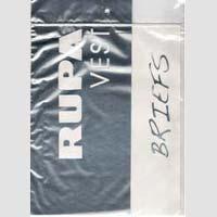 Laminated Metalized BOPP Zip Lock Bag