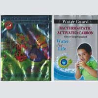 Water Guard Laminated Pouch