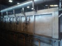 Fully Automated Gas Tempering Furnace 03