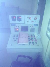 Fully Automated Gas Tempering Furnace 04
