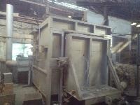 Semi Automated Gas Tempering Furnace 05