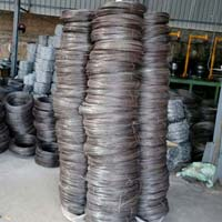 Mild Steel Binding Wires