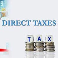 Direct Tax Consultancy Services
