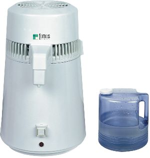 Fomos Aqua Water Distiller