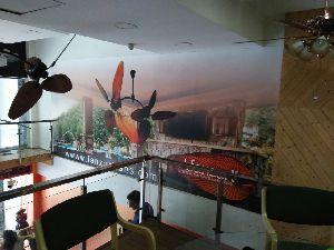 Indoor Branding Service 02
