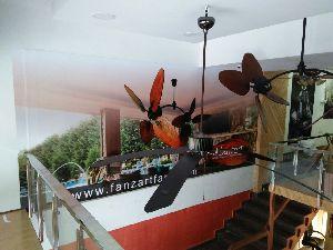 Indoor Branding Service 03