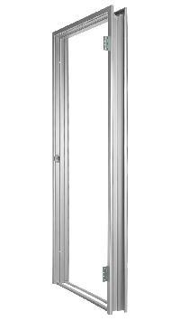 Hollow Metal Door Frames