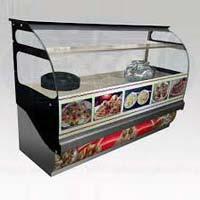 Bakery & Sweet Display Counter 04