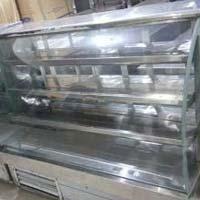 Bakery & Sweet Display Counter 05