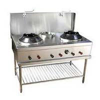 Chinese Gas Burner Stove