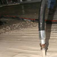 Flooring Gypsum