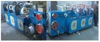 submersible winding wire machinery