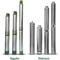 V3 Borewell Submersible Pump