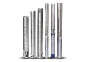 V4 Stainless Steel Borewell Submersible Pumps