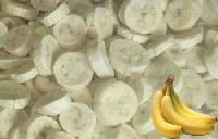 Freeze Dried Banana