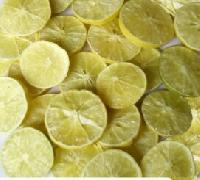 Freeze Dried Lemon