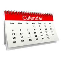Desk Calendar 01