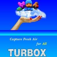 Turbox Leaflet Printing Service