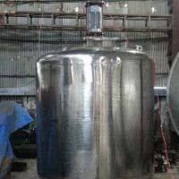 Fluid Reactor