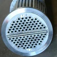 Heat Exchanger 01