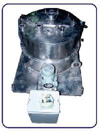 Manual Top Discharge Centrifuge