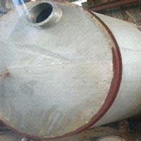 Storage Tank & Receiver 03